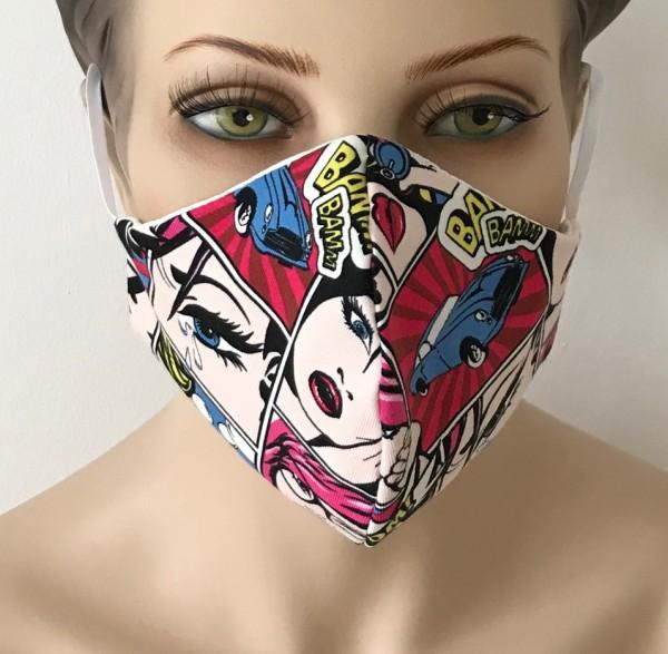 Modemaske - Pop
