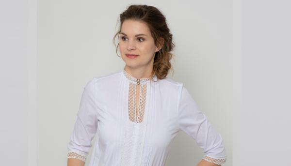 My Choice - Trachtenbluse Daniela