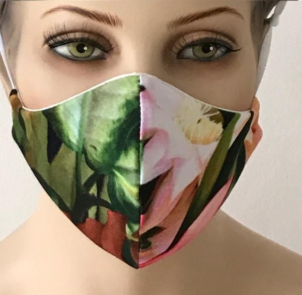 Modemaske - Plant